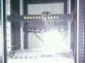 光纤熔接光纤敷设安防监控电子围栏耗材出售等
