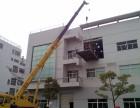 上海卢湾翟溪路吊车出租高空吊装瑞金南路叉车出租装卸