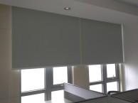 上海浦东定做电动窗帘公司 浦东新区办公楼遮阳窗帘定做