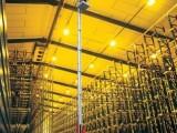 铝合金升降机 绝缘式铝合金升降机 单桅式 高空作业机械