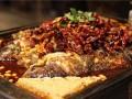 探鱼烤鱼加盟 引进德国烤鱼设备 操作简单 自动化烹饪