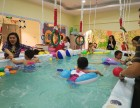 高档婴幼儿游泳馆整体转让