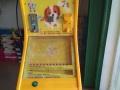 月光宝盒游戏机3台弹珠游戏机1台低价处理