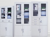 生產文件柜更衣柜垃圾桶廠家洛陽中星