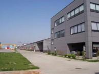 松江工业区 全新单层厂房出售 层高14米 总价低