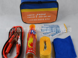 厂家直销 博图车载急救包 汽车应急救援包 维护工具组套