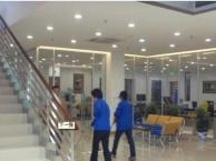 新旧居开荒保洁、日常保洁、工程开荒保洁、办公楼保