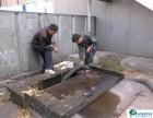 宜昌 污水处理 市政管道清淤 高压清洗