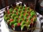 保定专业订蛋糕本地特色蛋糕礼盒北市区送货上门