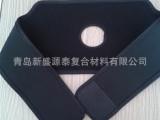 生产保暖 弹力潜水料复合面料 护腰专用面料
