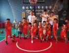 汉口 江汉 万松 少儿篮球训练营暑假班 免费试课