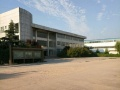 办公楼大约4200平方米及广场3200平方米