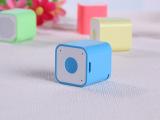 最小蓝牙小音箱smartbox自拍器蓝牙通话防丢防盗