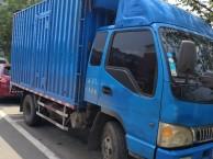 萍乡本地轻型厢式货车出租,拉货及搬家
