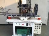 厂家直销广州市二手平面烫金机