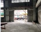 松江新建独门独院2000平占地4亩高8米适合生产行业