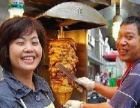 【油酥烧饼缙云烧饼加盟】黄山梅干菜烧饼 肉夹馍培训