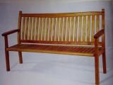 实木椅/户外椅/休闲椅/长椅/公园椅/休憩椅