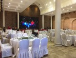 北京度假去哪里蓝调庄园温泉会议中心住宿会议餐人