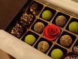 创意开店巧克力DIY创业选择好项目