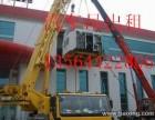 上海宝山区吊车出租 工业园区25吨吊车出租 高层机械吊装