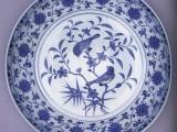 大明成化青花瓷的收藏价值