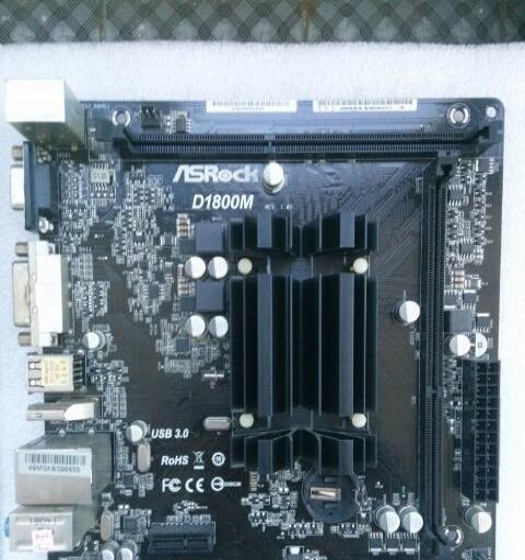 100元卖主板+CPU