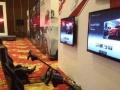 出租上海动感模拟摩托松江3屏模拟动感赛车