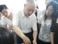 湖南常德专业针灸培训学校