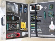 机电类特种设备检测工具箱