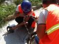 姜堰市排水管道清淤及下水道清淤和管道封堵检测