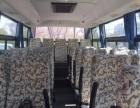 舒驰舒驰客车-30座客车 低价卖 非营运