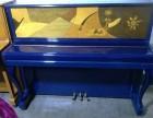 淄博地区日本韩国原装二手钢琴出售