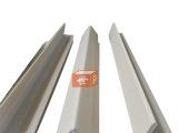 厂家供应环保纸护角 三角形护角 质量保证