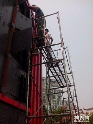 河北沧州弱电施工公司
