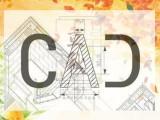 CAD无基础学习CAD制图软件大连CAD培训富海罗斯福