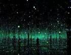 科幻无限星空屋