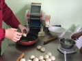 广州特色早餐【上海生煎包】舌尖小吃技术生煎包培训