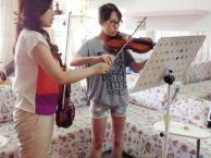 北京最好的成人小提琴培训 -筝流行音乐教室