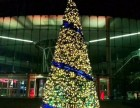 家家福媒体公司出租 个性圣诞树哦