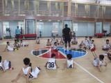 佛山青少年篮球培训,周末班篮球训练