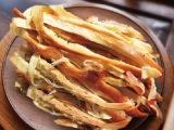 厂家直销海鲜干货 批发日式碳烤原味手撕鱿鱼条 龙口特产即食零食