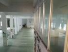 桃源居107国道边一楼1100楼上550平厂房招租
