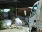 废品,塑料,胶子,纸板,铜,铁废品、回收