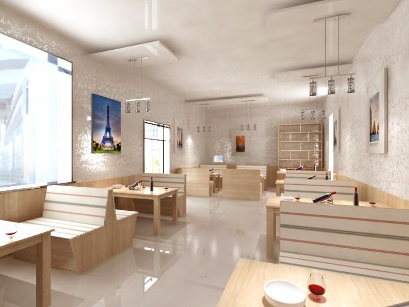 哈尔滨市道里区EAST建筑装饰设计工作室
