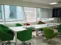 《鑫房源》带办公家具380㎡可注册甲方直租随时看房