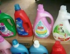 洗衣液 洗衣粉低价处理