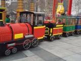 景区观光火车价格 儿童游乐设备厂家 新型电动小火车报价