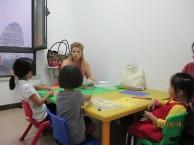 朝阳少儿韩语培训班招生外教授课小班教学可以上门免费试听