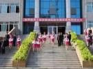 陕西国防工业技师学院春季招生正在进行中